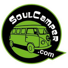 SOULCAMPER--CAMPERIZACIONES - CARROCERIAS / REMOLQUES / VOLQUETES
