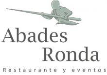 ABADES-RONDA - RESTAURANTES