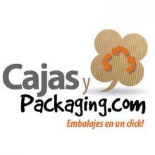CAJAS-Y-PACKAGING.COM - EMBALAJE / ENVASADO / ETIQUETADO
