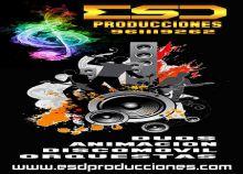 ESD-PRODUCCIONES-AUDIOVISUALES - PRODUCCION AUDIOVISUAL