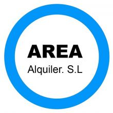 AREA-ALQUILER - ALQUILER DE VEHICULOS / RENT A CAR