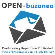 OPEN-BUZONEO - BUZONEO / REPARTO DE CORRESPONDENCIA