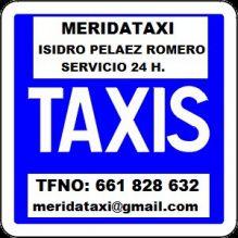 TAXIS-ISIDRO-PELAEZ-ROMERO - TAXIS