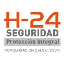 H-24-SEGURIDAD-PROTECCION-INTEGRAL-S.L. - SEGURIDAD