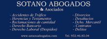 SOTANO-ABOGADOS-ASOCIADOS - ASESORIA JURIDICA / ABOGADOS