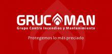 GRUCOMAN - MATERIAL CONTRA INCENDIOS / PROTECCION CONTRA INCENDIOS