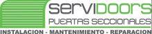 SERVIDOORS - PUERTAS METALICAS / AUTOMATICAS / ESPECIALES