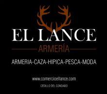 ARMERÍA EL LANCE, ARMERIAS en CEDILLO DEL CONDADO - TOLEDO