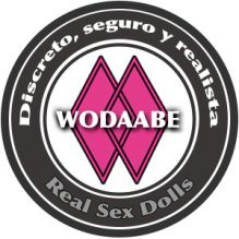 WODAABE-REAL-DOLLS - SEX SHOP / ARTICULOS EROTICOS