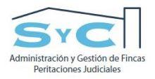 S-Y-C-FINCAS - ADMINISTRADORES DE FINCAS / COMUNIDADES