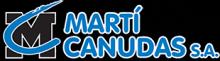 MARTI-CANUDAS-S.A. - MAQUINARIA INDUSTRIAL