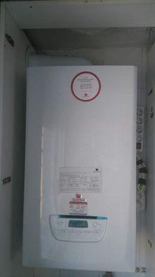 M.C-GAS-INSTALACIONES - ELECTRICIDAD / GAS SUMINISTRO