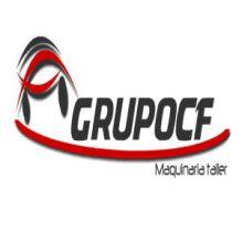 GRUPOCF-MAQUINARIA - MAQUINARIA INDUSTRIAL