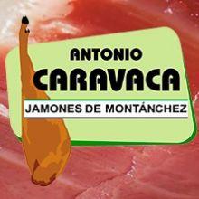 JAMONES CARAVACA, CARNES / EMBUTIDOS / JAMONES en MONTANCHEZ - CACERES