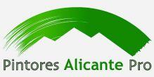 PINTORES-ALICANTE-PRO - PINTURA INDUSTRIAL / REVESTIMIENTOS ESPECIALES