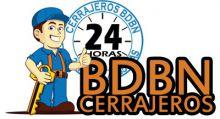 CERRAJEROS-24-HORAS-BDBN - CERRADURAS / CIERRES / CERRAJERIAS