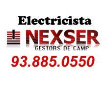NEXSER-PUNT-DE-SERVEI-MPT - ELECTRICIDAD / GAS SUMINISTRO