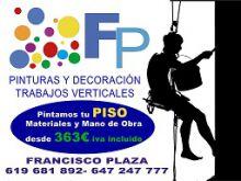 PINTORES-CORDOBA-FP - PINTURA INDUSTRIAL / REVESTIMIENTOS ESPECIALES