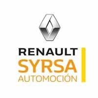 SYRSA RENAULT ALMERIA, AUTOMOCION / CONCESIONARIOS AUTOMOVILES en HUERCAL DE ALMERIA - ALMERIA