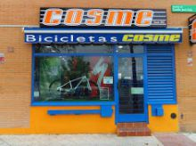 BICICLETAS-COSME - BICICLETAS
