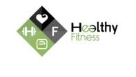 HEALTHY-FITNESS - ENTRENADORES PERSONALES / MONITORES DEPORTIVOS