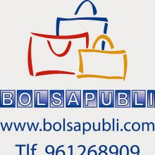 BOLSAPUBLI-SL - PAPEL / CARTON / BOLSAS