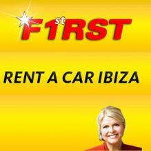 FIRST-RENT-A-CAR-IBIZA - ALQUILER DE VEHICULOS / RENT A CAR
