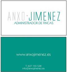 ANXO-JIMENEZ-ADMINISTRADOR-DE-FINCAS - ADMINISTRADORES DE FINCAS / COMUNIDADES