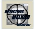 DETECTIVES-MELKOR - DETECTIVES / INVESTIGADORES