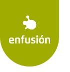 ENFUSION-CONSULTORIA-Y-COMUNICACION-SL - INTERNET PORTALES / SERVICIOS