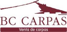 BC CARPAS VENTA, TOLDOS / CARPAS en MORALEJA DE EN MEDIO - MADRID