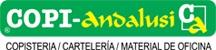 COPI-ANDALUSI - LIBRERIAS / PAPELERIAS / PRENSA