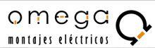 OMEGA - INSTALACIONES ELECTRICAS