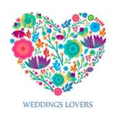 WEDDINGS-LOVERS - EVENTOS ORGANIZACION / SUMINISTROS