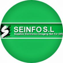 SEINFO-S.L. - SERIGRAFIA / ARTES GRAFICAS / SUMINISTROS