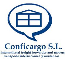 CONFICARGO-SL - TRANSPORTE DE MERCANCIAS
