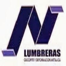 TALLERES-LUMBRERAS - HIERROS / METALES / ACEROS