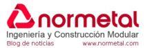 NORMETAL-CONSTRUCCION-MODULAR - CONSTRUCCIONES MODULARES / PREFABRICADAS