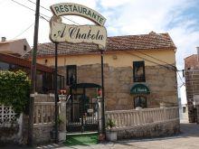 A-CHABOLA - RESTAURANTES