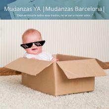 MUDANZAS-YA - MUDANZAS / GUARDAMUEBLES