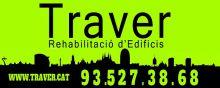 TRAVER - REHABILITACION DE EDIFICIOS Y FACHADAS