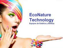 ECONATURE-TECHNOLOGY - PRODUCTOS PELUQUERIA / BELLEZA