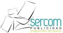 SERCOMPUBLICIDAD - BUZONEO / REPARTO DE CORRESPONDENCIA