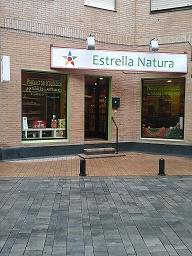 HERBOLARIO-ECOTIENDA-ESTRELLA-NATURA - DIETETICA / HERBOLARIOS / ALIMENTOS ECOLOGICOS
