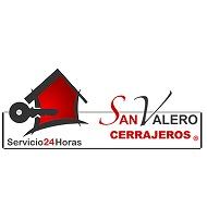 CERRAJEROS-ZARAGOZA-SAN-VALERO - CERRADURAS / CIERRES / CERRAJERIAS
