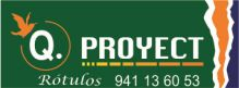 ROTULOS-Q.PROYECT - ROTULOS / LUMINOSOS / PUBLICIDAD EXTERIOR