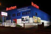 IKUCHEN - MUEBLES DE COCINA