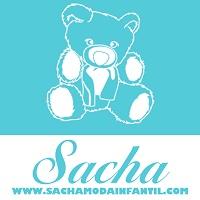 SACHA-MODA-INFANTIL - BEBES / PREMAMA / ARTICULOS INFANTILES