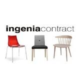 INGENIA-CONTRACT - EQUIPAMIENTO COMERCIAL / INSTALACIONES COMERCIALES