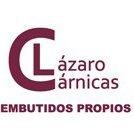 CÁRNICAS-LÁZARO - CARNES / EMBUTIDOS / JAMONES
